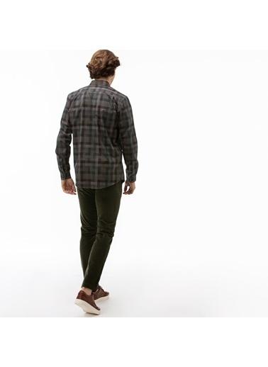Lacoste Erkek Slim Fit Pantolon HH2002.02Y Yeşil